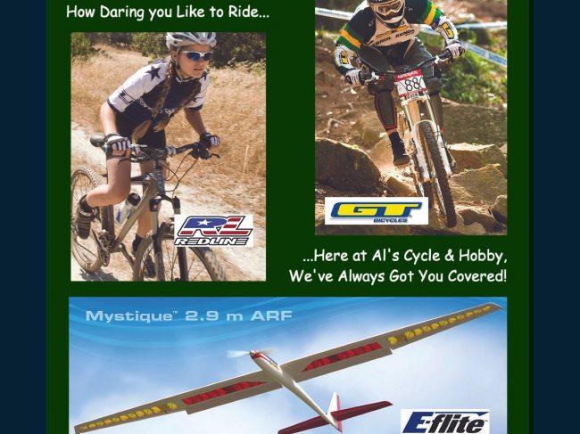 Al's Cycle & Hobby
