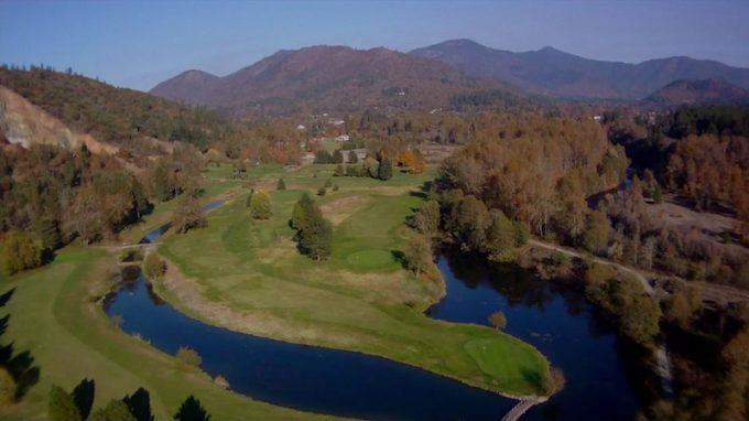 Applegate River Golf Club