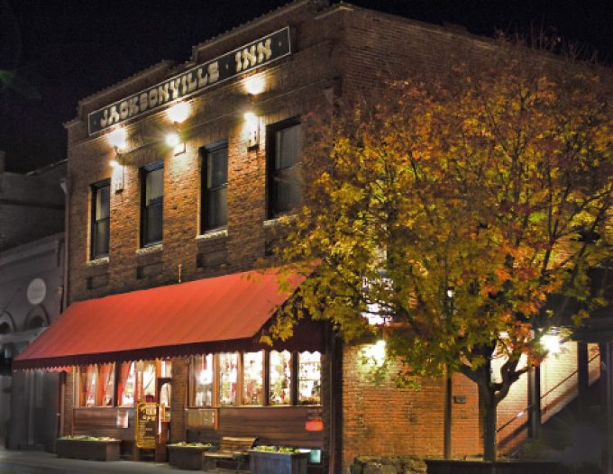 The Jacksonville Inn