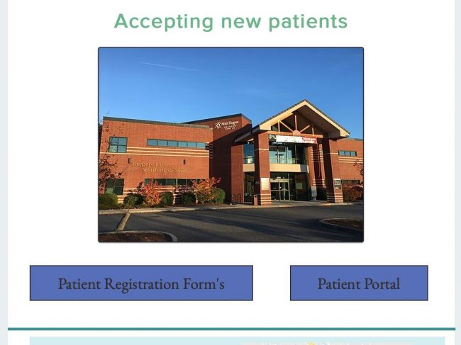 Jacquelyn Hutchings, FNP – Medical Clinic
