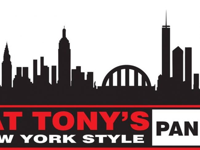 Fat Tony's New York Style Panini