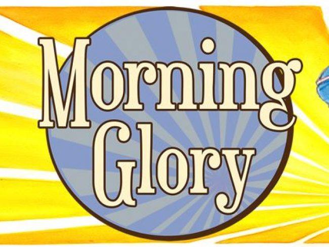 Morning Glory Ashland Oregon