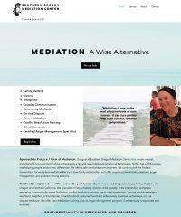 Southern Oregon Mediation Center