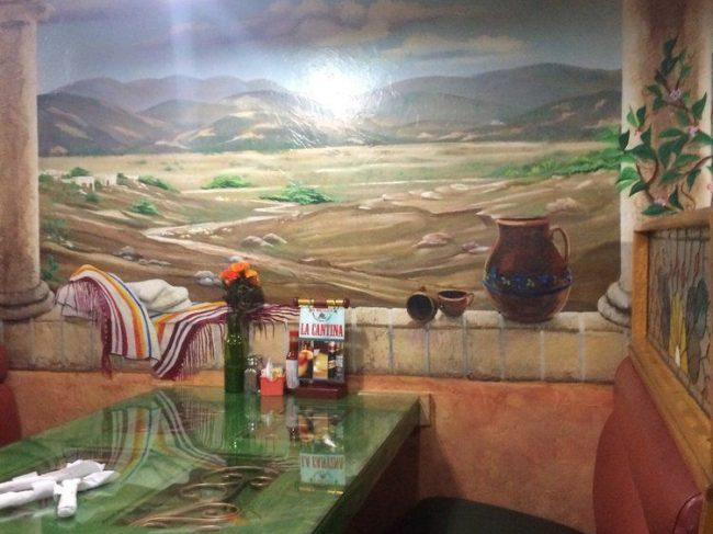 EL Molcajete Mexican Restaurant