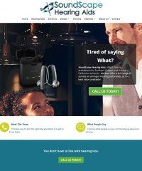 Soundscape Hearing Aids