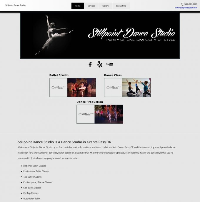 Stillpoint Dance Studio
