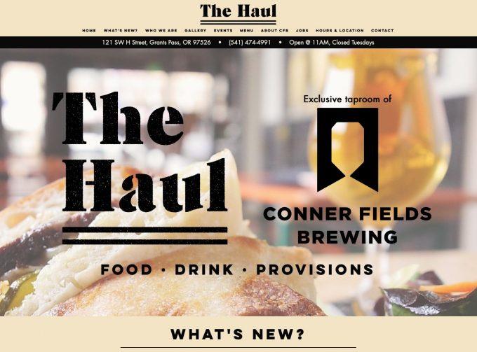 The Haul Grants Pass